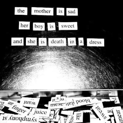death in a dress