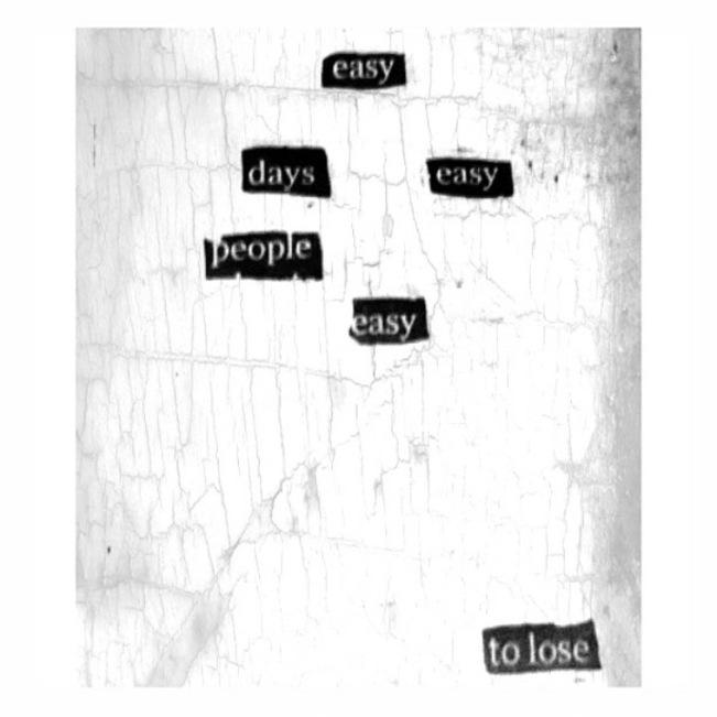 easy people